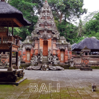 Bali : A Lost Paradise ?